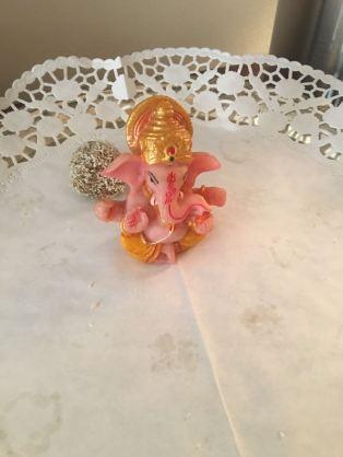 Ganeshas Liebling